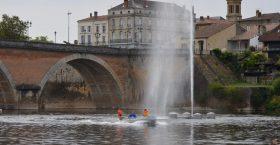 4 septembre 2016 – Bergerac