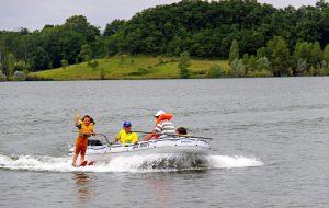 4/5 juin 2016 – 48h de Soumensac (Lac de Lescouroux)